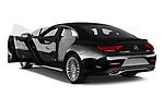 Car images of 2022 Mercedes Benz CLS-Coupe AMG-Line 4 Door Sedan Doors
