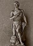 marble sculpture by Domenico Pieratti