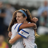 Boston Breakers vs FC Kansas City, July 9, 2015