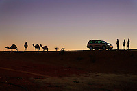 Toyota Land Cruiser Campaign for Saatchi and Saatchi