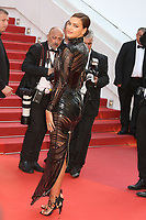 IRINA SHAYK - RED CARPET OF THE FILM 'THE BEGUILED' AT THE 70TH FESTIVAL OF CANNES 2017