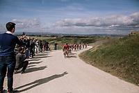 5th Strade Bianche WE (1.WWT)<br /> One day race from Siena to Siena (136km)<br /> <br /> ©JojoHarper for kramon