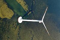 Offshore Windkraft: DEUTSCHLAND, MECKLENBURG-VORPOMMERN, ROSTOCK, (GERMANY, MECKLENBURG POMERANIA), 15.05.2008:  Europa, Deutschland, Mecklenburg Vorpommern,  Rostock, Hafen.  alternative Energiequellen,  Energie, Kueste, Meer, Natur, Offshore, Offshore-Kraftwerk, Offshore-Windpark, Ostsee, regenerative Energie, Seewind, Strom, Stromerzeugung, Symbol, Wind, Windenergie, Windkraft, Windkraftanlage, Windrad, Wirtschaft, Nordex.c o p y r i g h t : A U F W I N D - L U F T B I L D E R . de.G e r t r u d - B a e u m e r - S t i e g 1 0 2, 2 1 0 3 5 H a m b u r g , G e r m a n y P h o n e + 4 9 (0) 1 7 1 - 6 8 6 6 0 6 9 E m a i l H w e i 1 @ a o l . c o m w w w . a u f w i n d - l u f t b i l d e r . d e.K o n t o : P o s t b a n k H a m b u r g .B l z : 2 0 0 1 0 0 2 0  K o n t o : 5 8 3 6 5 7 2 0 9.C o p y r i g h t n u r f u e r j o u r n a l i s t i s c h Z w e c k e, keine P e r s o e n l i c h ke i t s r e c h t e v o r h a n d e n, V e r o e f f e n t l i c h u n g n u r m i t H o n o r a r n a c h M F M, N a m e n s n e n n u n g u n d B e l e g e x e m p l a r !.