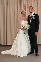 Amy & George's wedding at the Hampton Banquet Hall iin Gibsonia, PA on September 13, 2014.