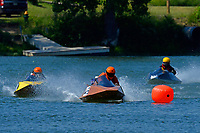 44-S, 50-M, 86-M         (Outboard Runabouts)            (Sunday)
