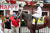 11th Woodward Stakes - Global Campaign