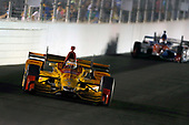Verizon IndyCar Series<br /> Bommarito Automotive Group 500<br /> Gateway Motorsports Park, Madison, IL USA<br /> Saturday 26 August 2017<br /> Ryan Hunter-Reay, Andretti Autosport Honda<br /> World Copyright: Phillip Abbott<br /> LAT Images<br /> ref: Digital Image abbott_gateway_0817_5555