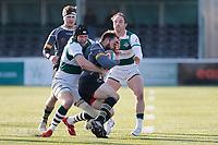 Ealing Trailfinders v Nottingham Rugby - 02.02.2019