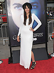 Oona Chaplin at HBO's L.A. Premiere of Game of Thrones  held at The Grauman's Chinese Theater in Hollywood, California on March 18,2013                                                                   Copyright 2013 Hollywood Press Agency