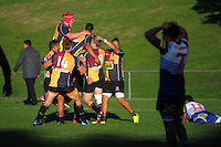 150509 Wellington Club Rugby - Northern United v Upper Hutt Rams