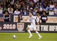 Benny Feilhaber.USA vs Honduras, Saturday Jan. 23, 2010 at the Home Depot Center in Carson, California. Honduras 3, USA 1.