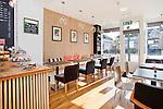 HX46 Cafe - 46 Harold's Cross Road, Dublin 6W<br /> Pic: Angela Halpin