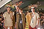 Valencia Fashion Week Off-Kaos Cristina Granados
