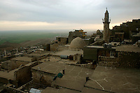 Mardin in the southeast of Turkey