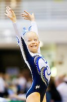 Victoria Gymagic - 2012 State Meet