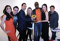 2016 Saturn Awards Nominations