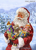 Marcello, CHRISTMAS SANTA, SNOWMAN, WEIHNACHTSMÄNNER, SCHNEEMÄNNER, PAPÁ NOEL, MUÑECOS DE NIEVE, paintings+++++,ITMCXM2219,#x#