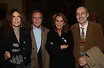 """ROSY GRECO CON DINO TRAPPETTI, SANDRA VERUSIO E BEPPE SCARAFFIA<br /> PRESENTAZIONE LIBRO """"L'INVIDIA"""" DI ALAN ELKANN IN CAMPIDOGLIO - ROMA 2006"""