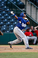 Jan Vazquez - AZL Dodgers - 2009 Arizona League.Photo by:  Bill Mitchell/Four Seam Images..