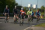 2019-05-12 VeloBirmingham 300 MWK Course