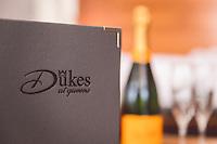 Dukes at Queens