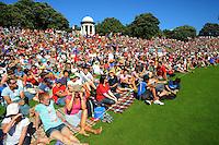 110313 Fill The Basin Cricket Fundraiser for Christchurch