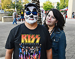 Houston Kiss Fans 9/09/19