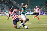 Deportivo Cali igualó 0-0 ante Junior. Fecha 2 Liga BetPlay I-2020.