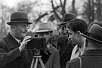 Life in Germany in the thirties. (1932 - 1935)<br /> <br /> Photographed by Wilhem Walther