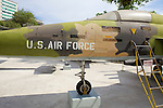US Air Force, War Remnants Museum