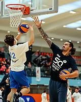 170828 Basketball - Steven Adams Training Camp