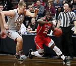Indiana Wesleyan vs IU East 2018 NAIA Men's Basketball Championship