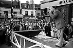 Hoxton, London. 1976<br />