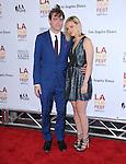 Jess Weixler attends The LOS ANGELES FILM FESTIVAL Opening Night Gala: SNOWPIERCER held at Regal Cinemas  in Los Angeles, California on June 11,2014                                                                               © 2014 Hollywood Press Agency