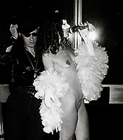 Studio 54-7004.JPG<br /> New York, NY 1978 FILE PHOTO<br /> Studio 54<br /> Digital photo by Adam Scull-PHOTOlink.net<br /> ONE TIME REPRODUCTION RIGHTS ONLY<br /> NO WEBSITE USE WITHOUT AGREEMENT<br /> 718-487-4334-OFFICE  718-374-3733-FAX