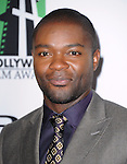 David Oyelowo attends The 17th Annual Hollywood Film Awards held at The Beverly Hilton Hotel in Beverly Hills, California on October 21,2012                                                                               © 2013 Hollywood Press Agency