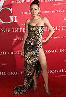 NEW YORK, NY - OCTOBER 13: Jessica Wang at the 2021 Fashion Group International Night Of Stars Gala at Casa Cipriani in New York City on October 13, 2021. Credit: John Palmer/MediaPunch