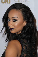 WEST HOLLYWOOD, CA, USA - FEBRUARY 27: Draya Michele at the OK! Magazine Pre-Oscar Party 2014 held at Greystone Manor Supperclub on February 27, 2014 in West Hollywood, California, United States. (Photo by Xavier Collin/Celebrity Monitor)