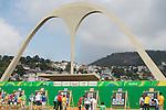 Rio 2016 - Para Archery // Paratir à l'arc.<br /> Highlights from Para Archery // Faits saillant de paratir à l'arc. 10/09/2016.