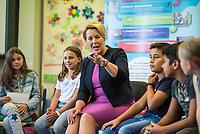2019/08/14 Politik | Kinderrechte | Fanziska Giffey