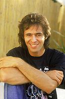 Jean-Jacques GOLDMAN<br />  Studio-portrait<br /> 1986<br /> © Francois GAiLLARD/ DALLE