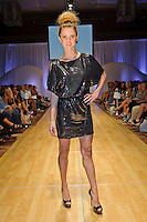 "The 2011 Greater St. Charles Fashion Week - day 2 - ""Flair"" at Ameristar Conference Center on Aug 25, 2011."