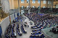2019/01/31 Politik | Bundestag | Holocaustgedenken