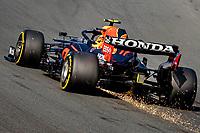3rd September 2021: Circuit Zandvoort, Zandvoort, Netherlands;    Zandvoort -  Red Bull driver Max Verstappen Formula 1 Dutch Grand Prix