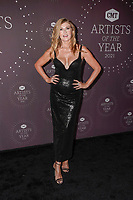 Connie Britton attends the 2021 CMT Artist of the Year on October 13, 2021 in Nashville, Tennessee. Photo: Ed Rode/imageSPACE/MediaPunch