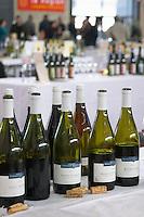 millesime bio wine fair montpellier france
