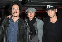 Hollywood Cares Pre-Oscar Celebrity Poker Invitational