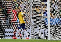 Brazil's Neymar