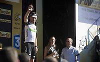 Mark Cavendish (GBR/DimensionData) wins his 30th Tour de France stage (his 4th in 2016)<br /> <br /> st14: Montélimar - Villars-les-Dombes/Parc des Oiseaux (208.5km)<br /> 103rd Tour de France 2016
