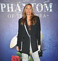 """Melanie Blatt at the """"The Phantom Of The Opera"""" 35th anniversary gala performance, Her Majesty's Theatre, Haymarket, on Monday 11th October 2021, in London, England, UK. <br /> CAP/CAN<br /> ©CAN/Capital Pictures"""